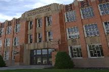 John Rogers Elementary School