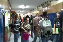 Leake Central High School