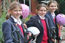 Kipp North Forest Lower Girls School
