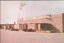 Newton County High School