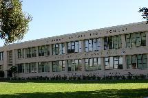 Antwerp Local High School