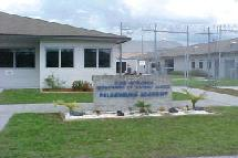Cypress Juvenile Residential Facility