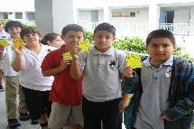 Claude Pepper Elementary School