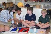 Coconut Grove Montessori School