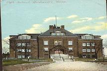 Northdale Alternative Magnet Academy