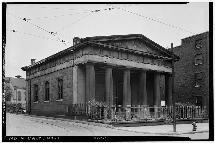 Charles Barnum School