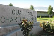 Quail Lake Environmental Charter