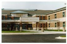 Kirtland High School