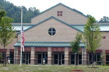 Pomeroy Elementary