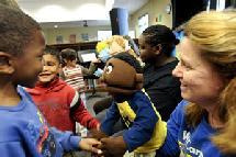 Judia Jackson Harris Elementary