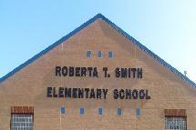 Roberta T. Smith Elementary School