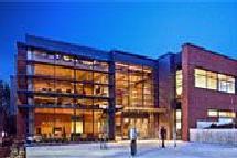 Teton Education Center