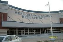 West Orange - Stark Middle School
