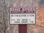 Ressie Jeffries Elementary