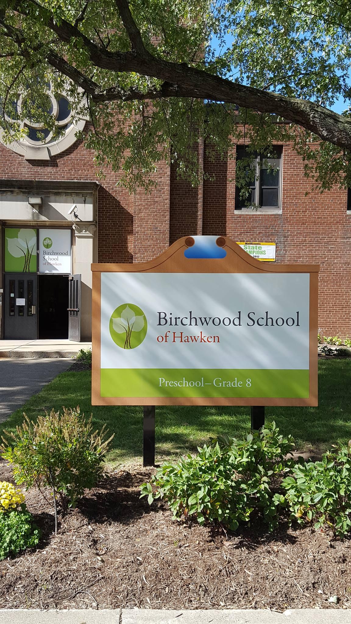 Birchwood School of Hawken