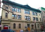 Thurgood Marshall Academy Lower School