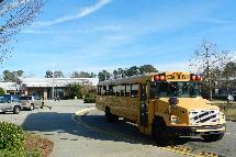 Hilburn Drive Elementary
