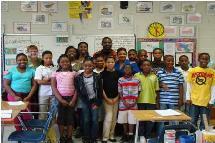 Peyton Forest Elementary School