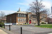 Linden Avenue School