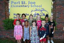 Port State Joe Elementary School
