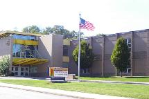 United South Central Elementary
