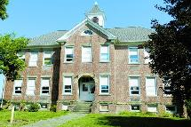 Chalker Elementary School