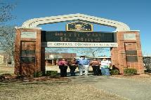 East Central Alternative School