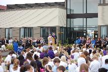 Providence Creek Academy Charter School