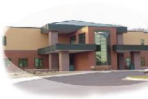 Bluff Ridge School