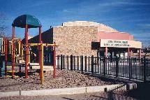 Zuni Middle School