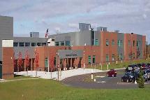 East Grand School