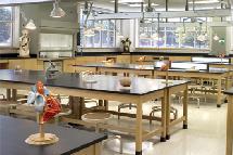 Blackburn Education Center