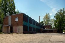 Almira Elementary School