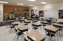 Moss Hill Elementary