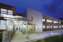 Eastern University Academy Charter School
