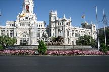 Madrid High School