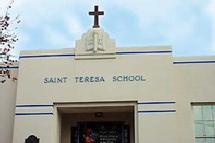 St. Teresa of Avila School