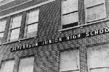 Jefferson Charter Academy Junior High School