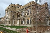 Portage West Middle School