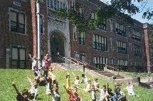 Utica Elementary School