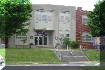 Stonewall Jackson Elementary School