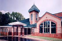Ellen Woodside Elementary