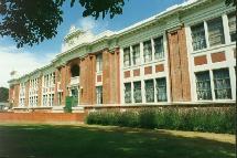 Lund High School