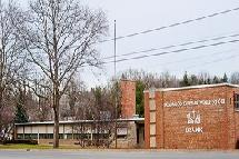 W.C. Taylor Middle School