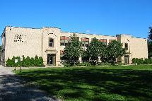 Homer Nash Kimball Elementary School