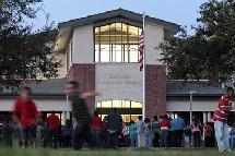 Laplace Elementary School