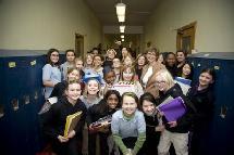 Laura Jeffrey Academy Charter