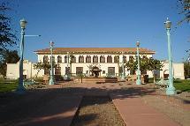 Casa Verde High School