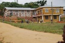 New Start High School