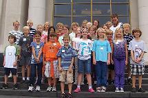 Crestwood Street Elementary